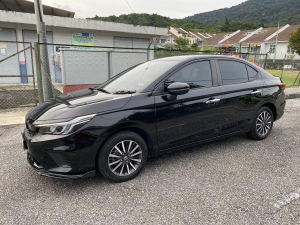 New Honda City 1.5 2020